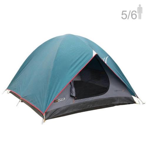 NTK Cherokee GT 5/6 Tent