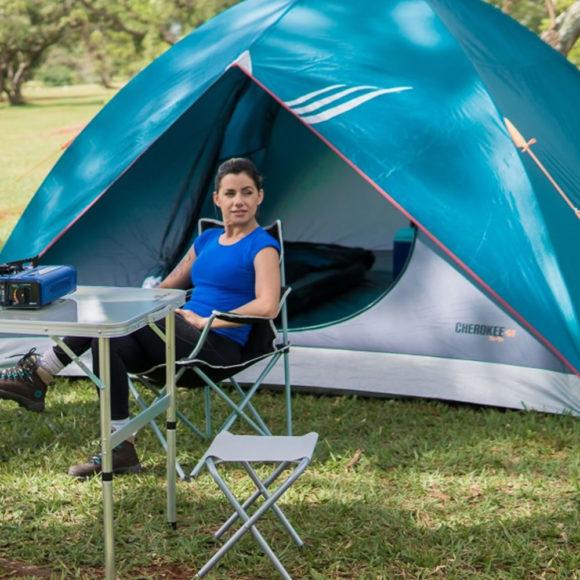NTK Cherokee Tent