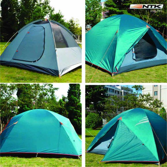 NTK Colorado GT 3/4 Tent