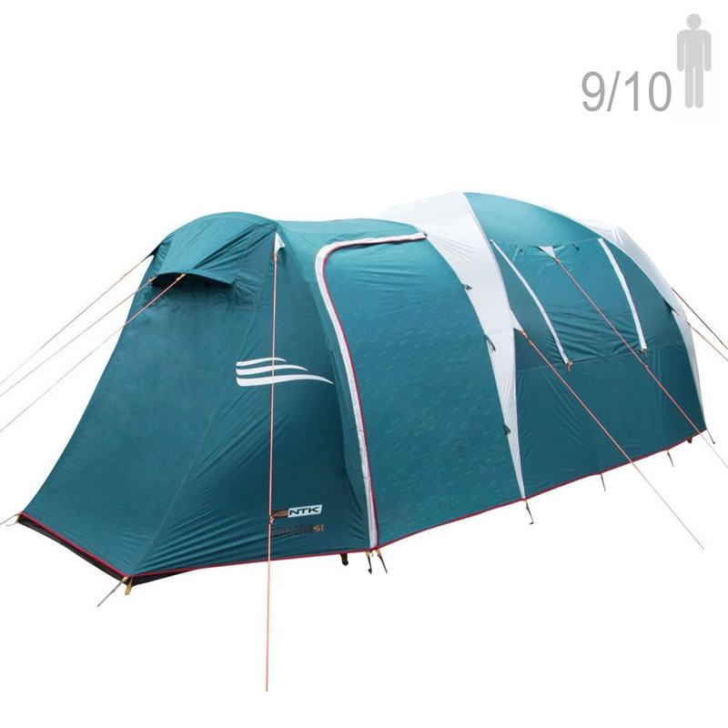 NTK Arizona GT 9/10 tent