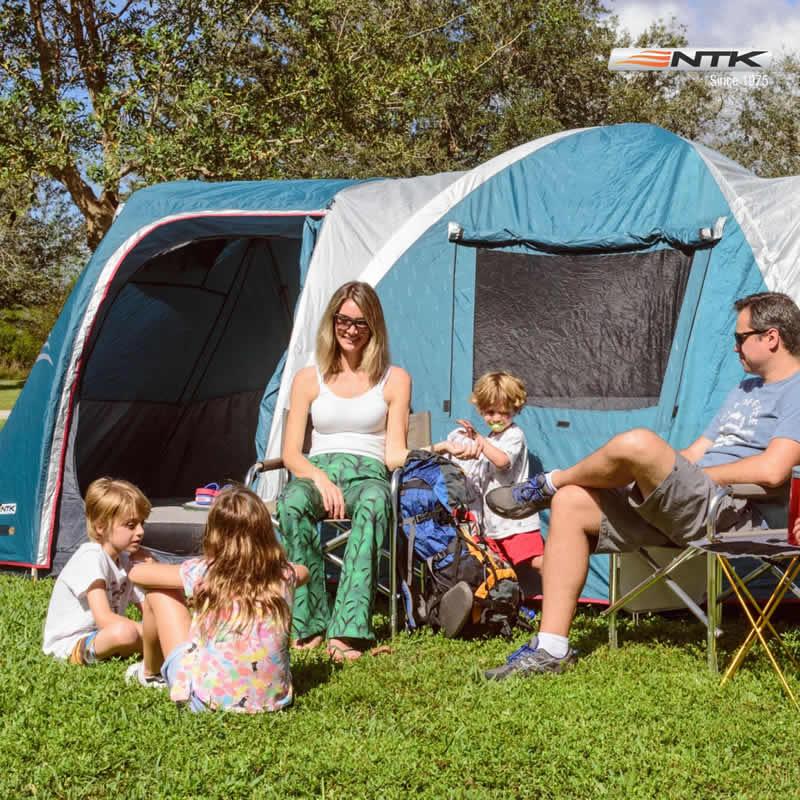 NTK Arizona GT 9/10 tent
