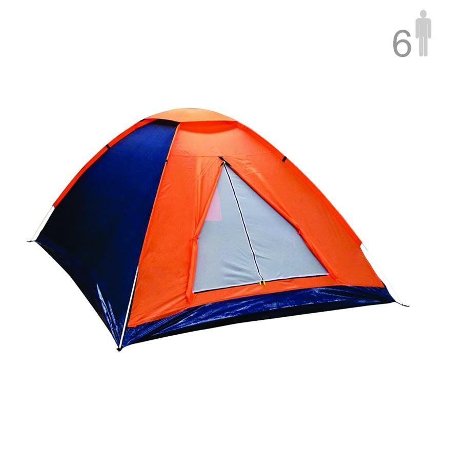 NTK Panda 6 tent