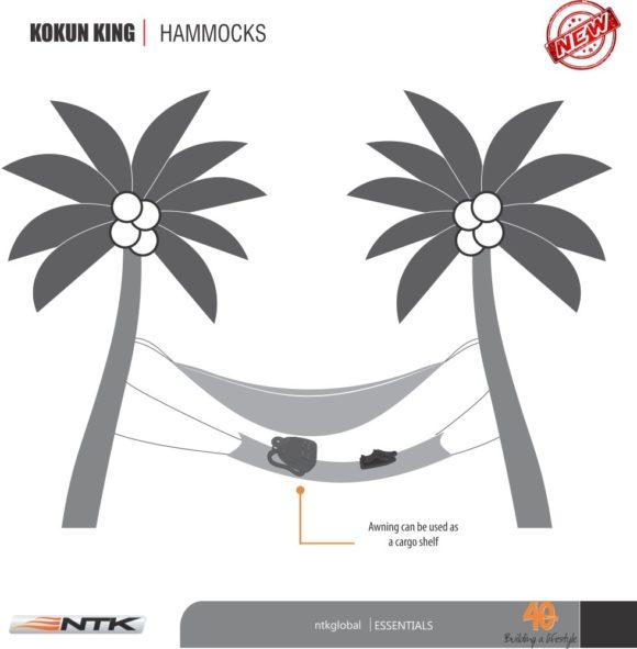 NKT Kokun Hammock