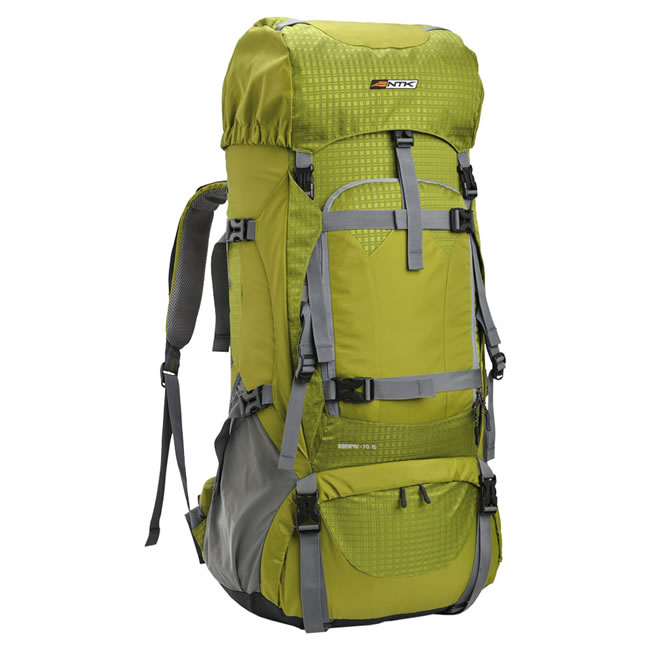 NTK Kompaz 70+15L GT Backpack