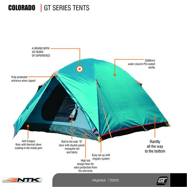 Colorado 4 Tent Amp Denver Tent Company Custom Made Tents