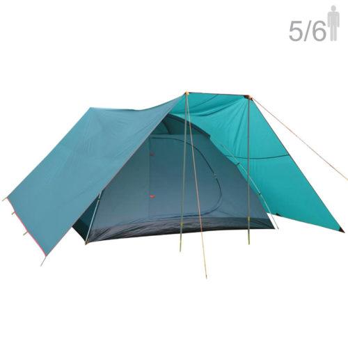 NTK Savannah GT 5/6 Tent