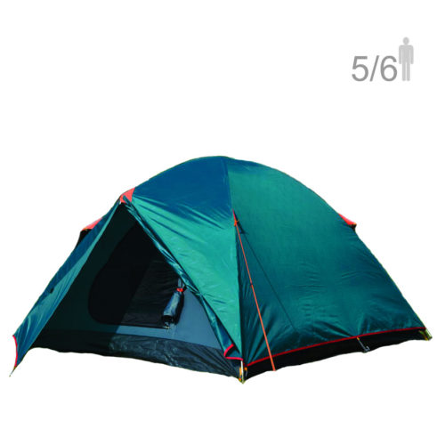NTK Colorado GT 5/6 Tent