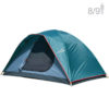 NTK Oregon GT 8/9 Family Camping tent