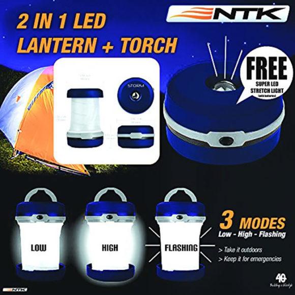 NTK Super Arizona GT 11/12 Tent