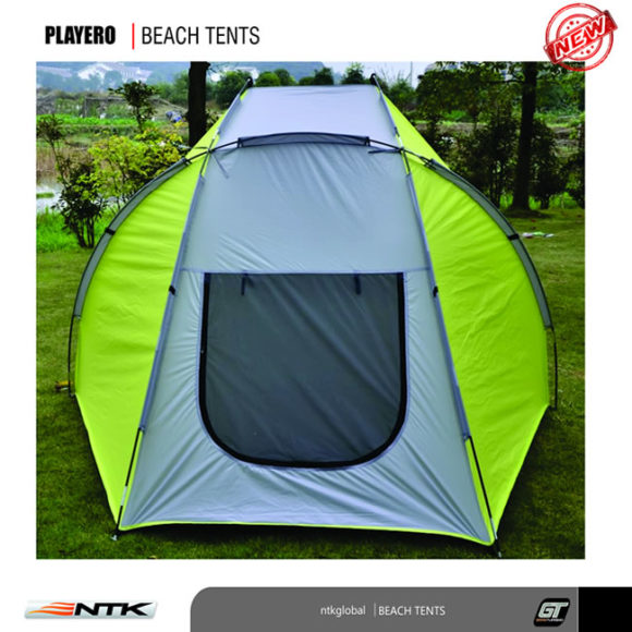 NTK Beach Tent