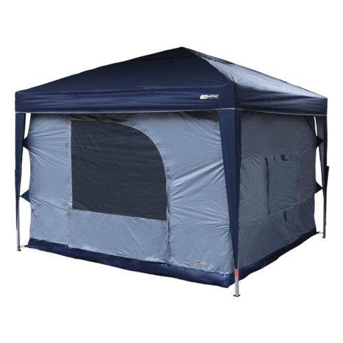 NTK Transform Tent