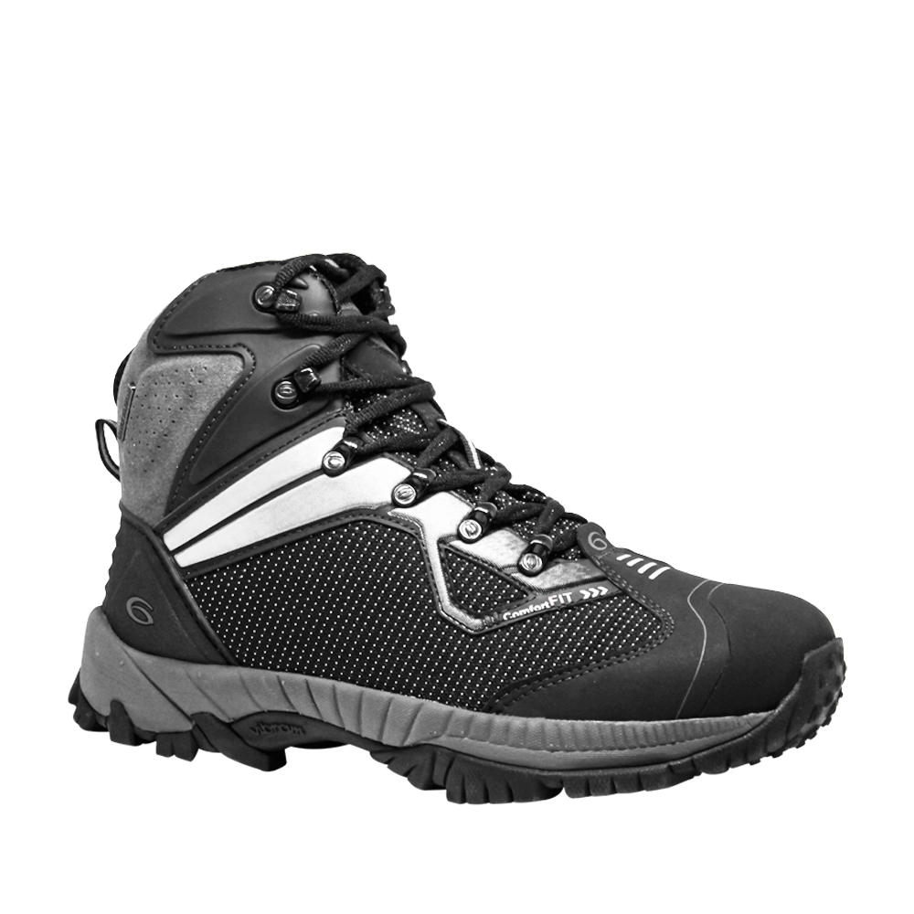 Dry High-Performance Lightweight Vibram Sole Hiking Trekking and Light Tactical Ops Boot