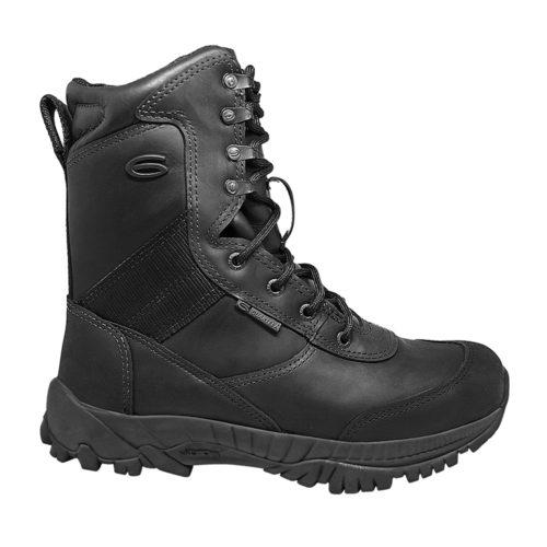 Guartela Freedom Black Boot