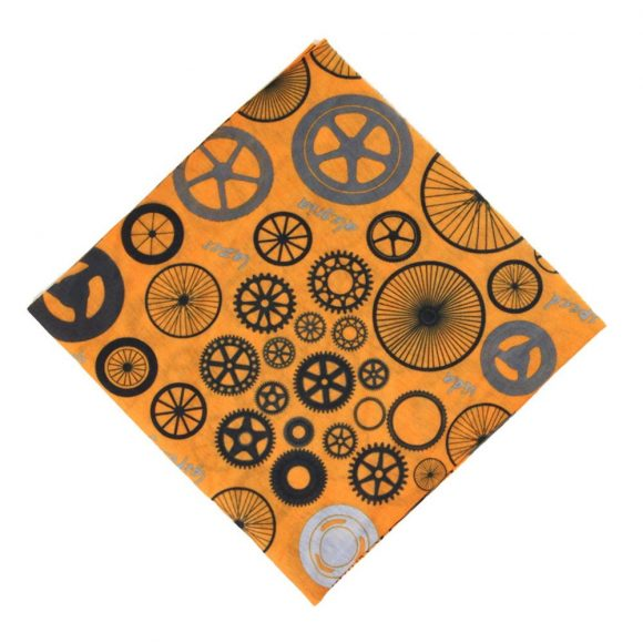 Multifunctional Headwear Bandana