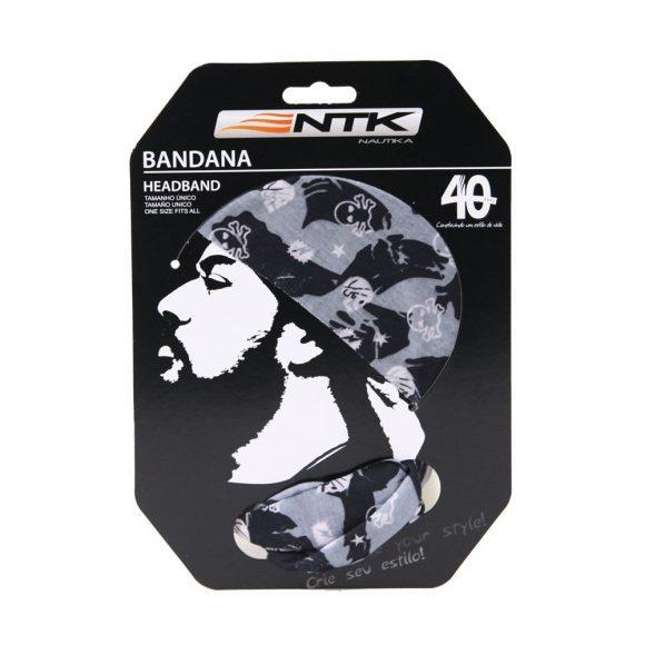 Muntifunctional Headwear Bandana