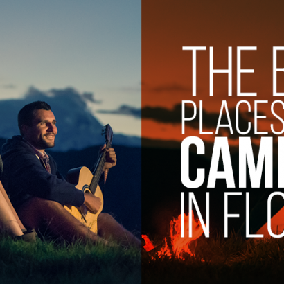 The Best Places to Go Camping in Florida
