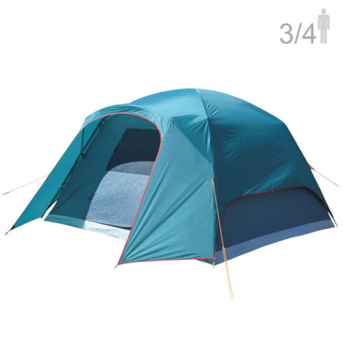 NTK Philly GT 3/4 Tent