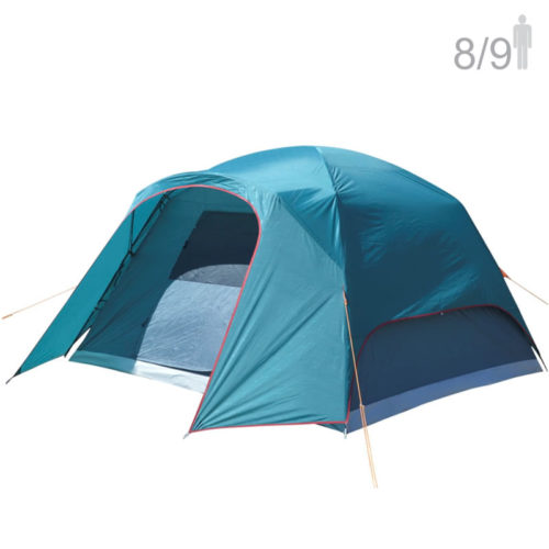 NTK Plhilly GT 8/9 Tent