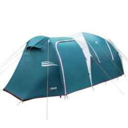 NTK Arizona GT Tent User Guide