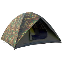 NTK Hunter GT Tent User Guide