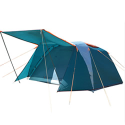 NTK Omaha GT Tent User Guide