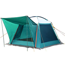 NTK Texas GT Tent User Guide