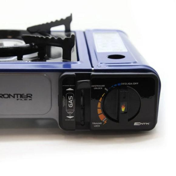 NTK Frontier Portable Camping Gas Butane Stove