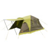 NTK Proxy 4 Instant Dome Camping Family Tent