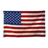 American Flag with UV Protection