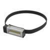 NTK Beast LED Rechargeable Headlamp USB Flashlight