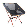 Azteq Portable Folding Chair - Camping, fishing, events, hiking...